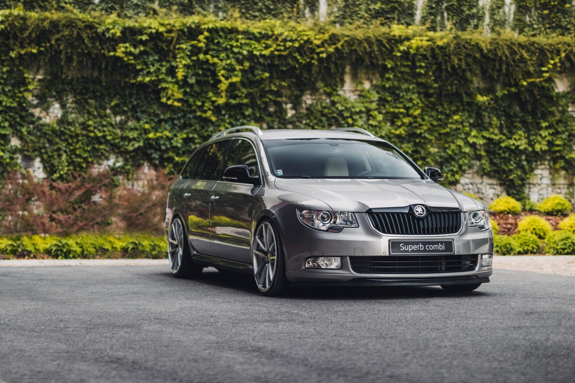 Bilforhandler på Fyn – bredt udvalg af biler