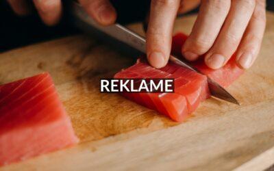Køb de rigtige knive første gang