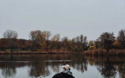 Optimer dit fiskeudstyr med Westin