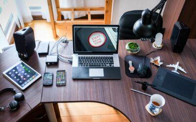 Sådan kan din virksomhed spare penge på teknologi