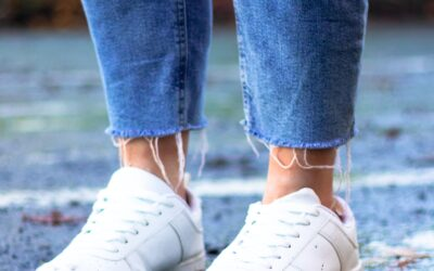 Pas på dine sneakers med sneaker rens