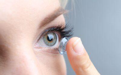 Hvilke kontaktlinser passer dig bedst?