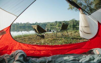 3 ting du får brug for på din næste campingtur