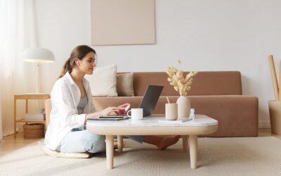 Sådan optimerer du dine onlinemøder i virksomheden