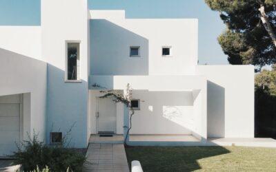 Facademaling – få huset til at se ud som nyt