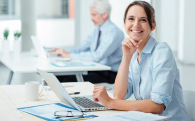 Vælg det rette udstyr til kontoret og forebyg skader