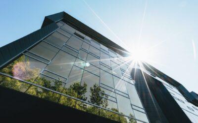 Udstyr der kan hjælpe dig til energirigtig bolig