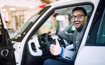 Forhåndsvurdering – få drømmebilen og hold styr på økonomien