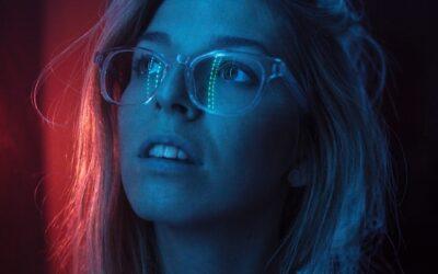 Blå lys briller – sikrer kvaliteten af din søvn
