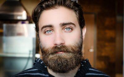 skægpleje er vigtigt hvis du vil have et flot skæg