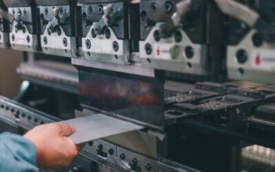 Find den rigtige leverandør til pladebearbejdning