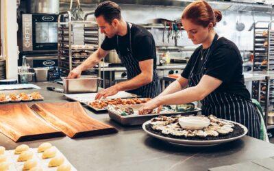 Dette cateringinventar skal du købe til dit storkøkken