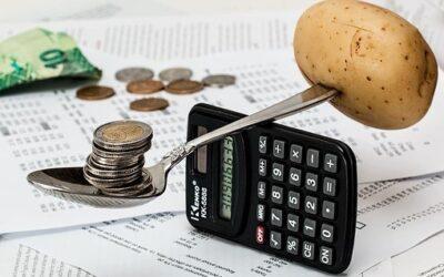 Har du svært ved at holde styr på budgettet?
