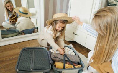 Mangler du at shoppe de sidste ting til jeres rejse? Læs med her