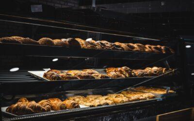 Derfor bør du købe en industritørretumbler til dit bageri