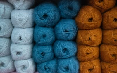 Sandnes garn til ethvert strikkeprojekt