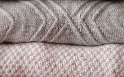 Køb uldstrik i flot skandinavisk design hos Uldhuset