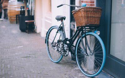 Elcykel dame – Det kan gøre forskellen