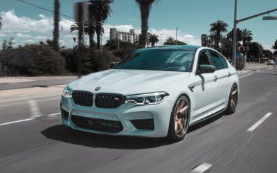 Med en brugt BMW får du en god bil til en fantastisk pris