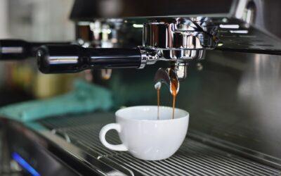 Nespresso maskine – til dig der værner om god kaffe