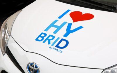 Plug-in hybrid er mere populært end nogensinde