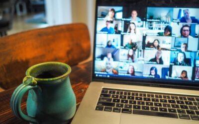 Sådan får du bedre online møder