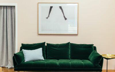 Guide til at vælge den rette sofa
