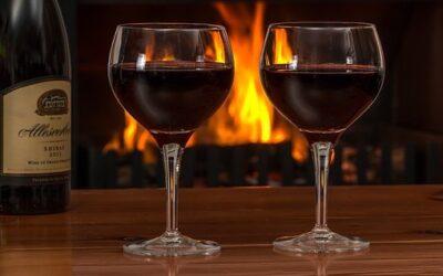 Den perfekte julekalender til manden der elsker vin