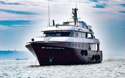 Beskyt din båd med fendere til både og skibe